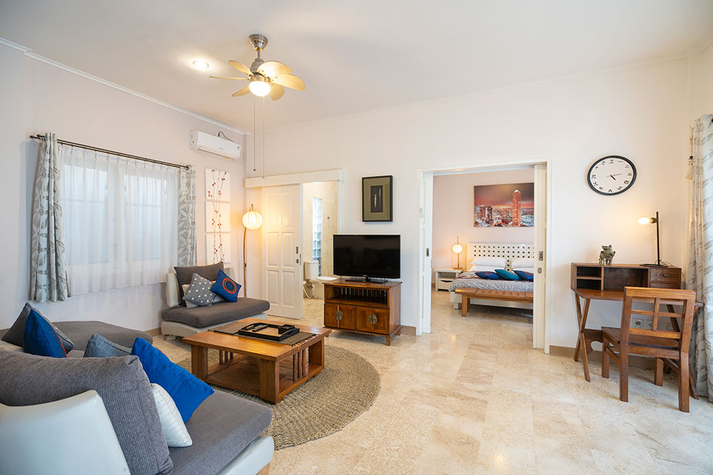 beach melati apartments bali