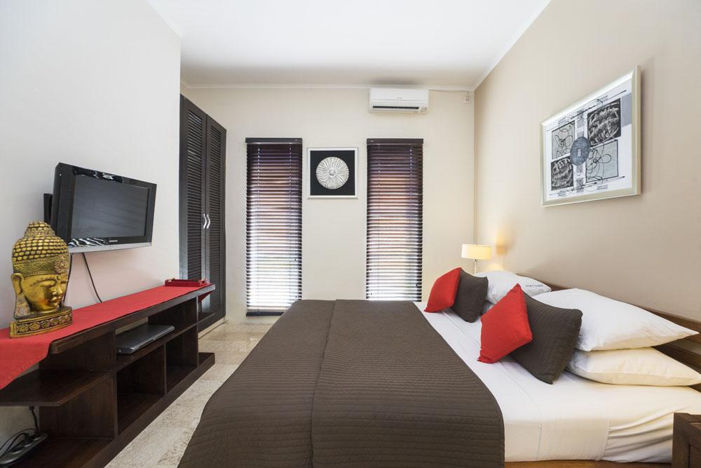 Beach melati apartments bali for 7 bedroom apartment